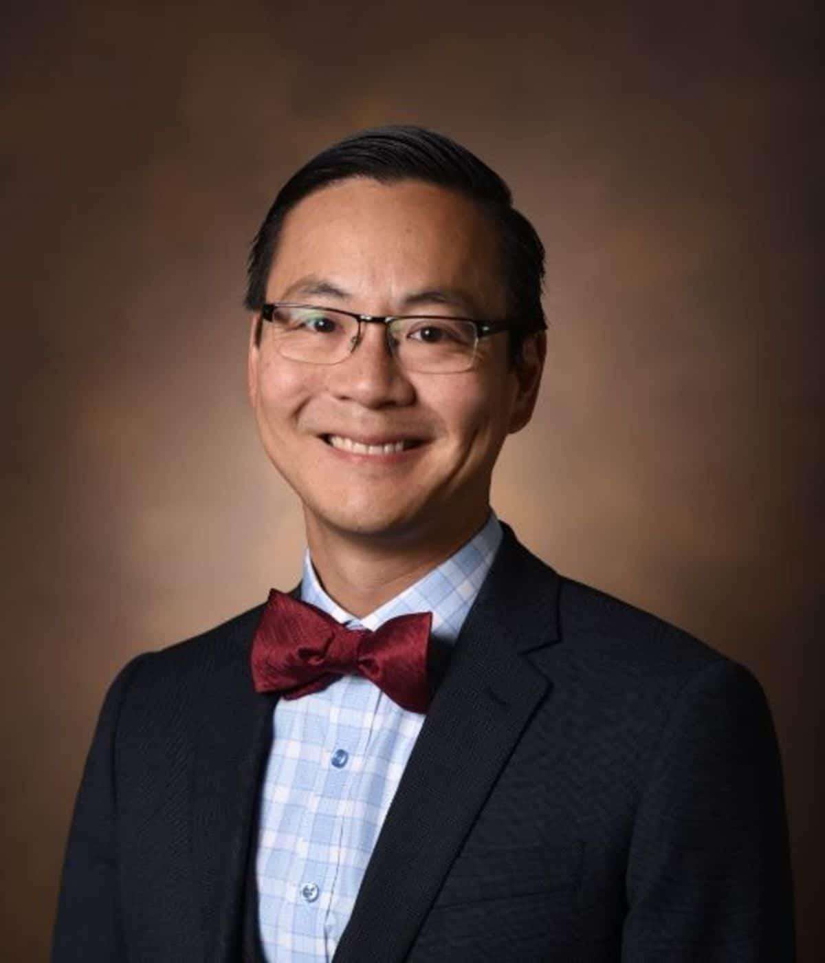 Michael S. Chin, MD, MPH